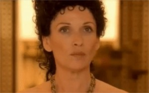 Chantal Loby dans Astérix et Obélix :