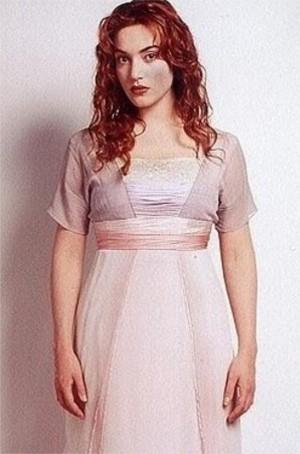 La robe de Rose était bien