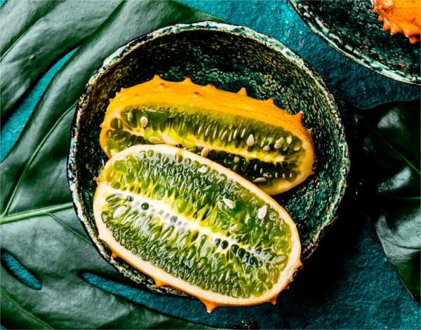 Connais-tu le nom de ce fruit