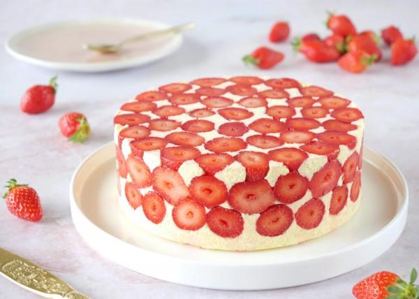Sais-tu de quel gâteau il s'agit ?