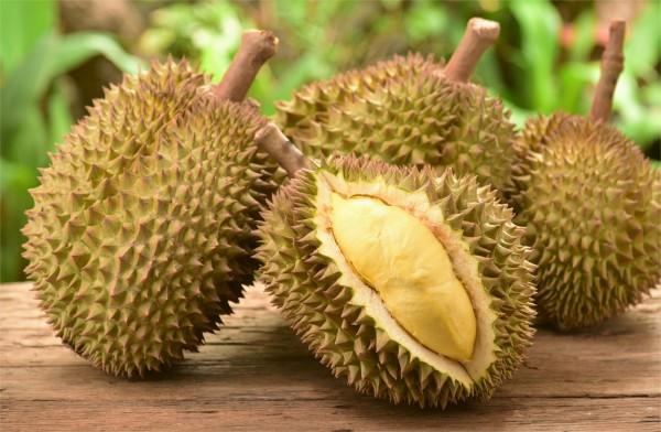 Comment s'appelle ce fruit à l'odeur