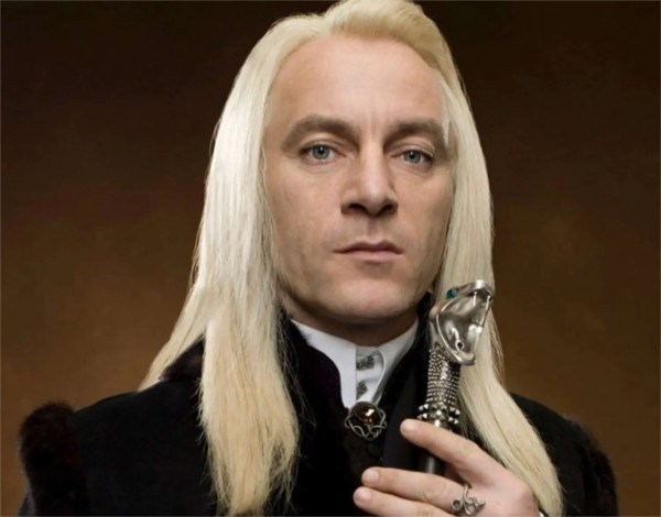 Lucius Malefoy