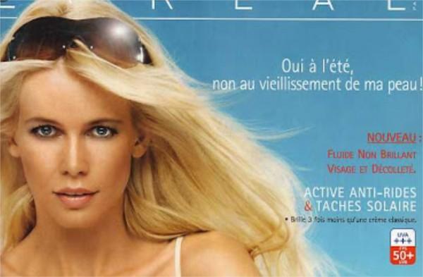 L'Oréal, parce que [...]