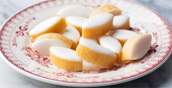 Comment s'appellent ces célèbres sucreries ?