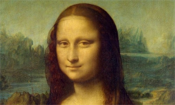 """Qui a peint """"La Joconde"""" ?"""