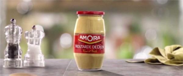 Amora, par amour du [...]