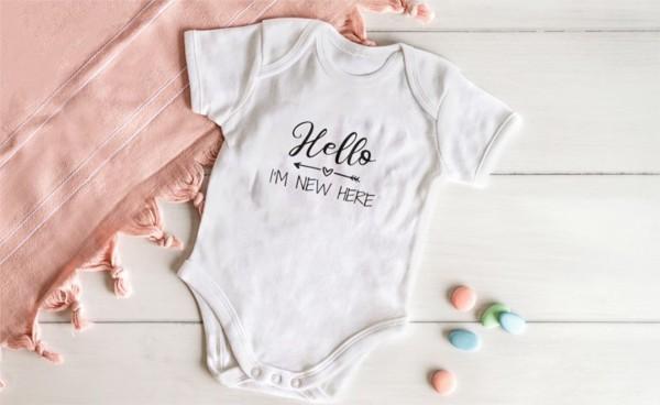 Comment s'appelle ce vêtement pour bébé ?