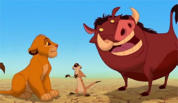 """""""On m'appelle ... Porc!"""""""