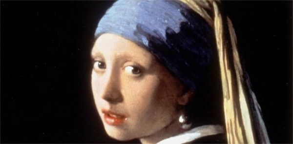 """Qui a peint """"La jeune fille"""
