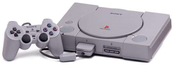 Jouais-tu à la Playstation One ?
