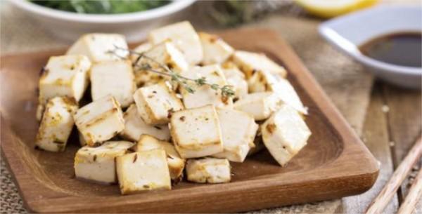 Avec quoi est fait le tofu ?