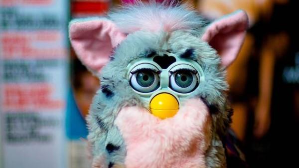 Les Furby qui parlent, ça te