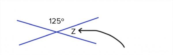 Quelle est la valeur de l'angle