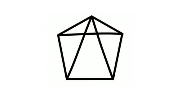 Combien y a-t-il de triangles ?