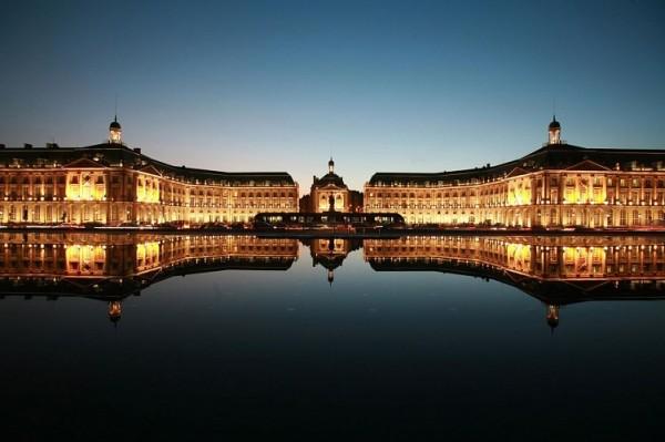 Bordeaux est classé au Patrimoine de