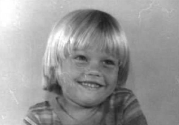 Qui est ce petit garçon?