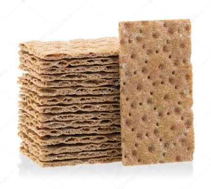 Le pain wasa