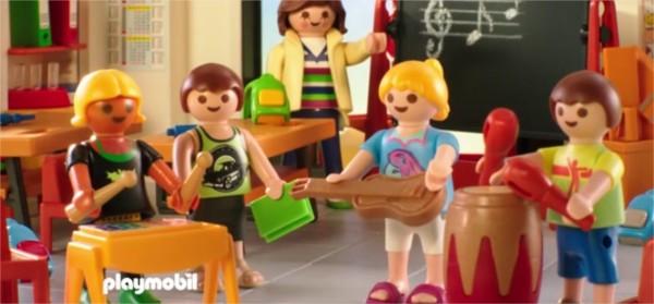 Playmobil, en avant les [...]