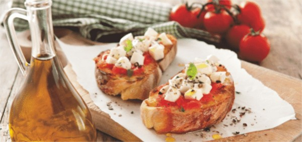 Comment appelle-t-on ces tartines ?