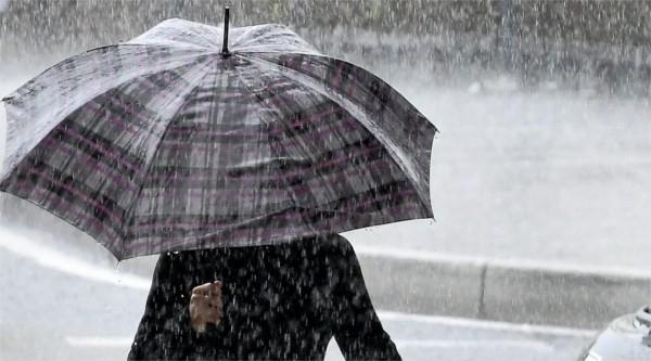 """Quelle phrase signifie """"Il pleut beaucoup"""" ?"""