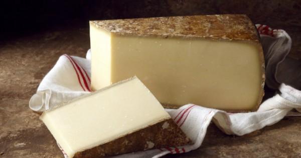 Connais-tu le nom de ce fromage ?