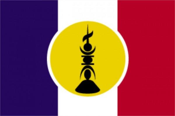 Ce drapeau existe-il ?