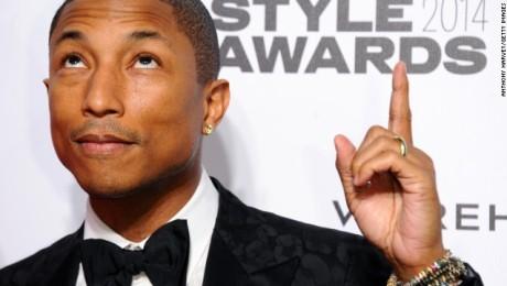 Happy de Pharrell Williams!