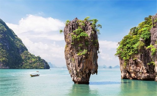 La Thaïlande te correspond parfaitement!