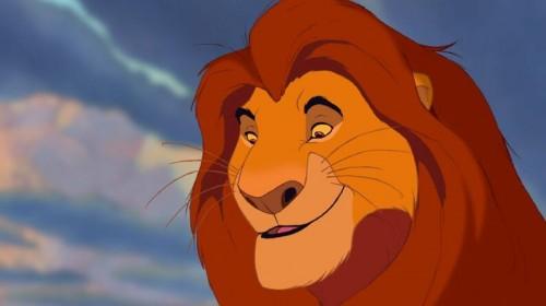 Tu es Mufasa, le charismatique!