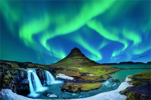 L'Islande te correspond parfaitement!